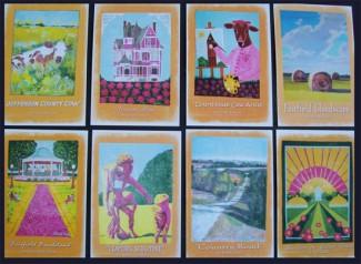 "FAA ""Postcards of Fairfield Banners"""