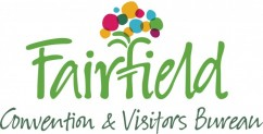 fairfield visitors&convention logo