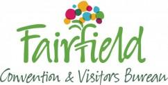 fairfield visitors&convention logo